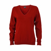 Ladies' Pullovers