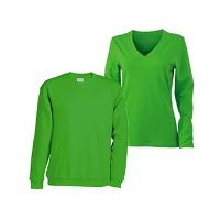 Long-Sleeved Shirts