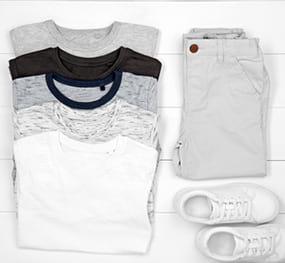 Textiles & Clothes