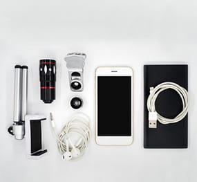 Mobile Phone Items