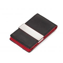 Promotional TROIKA Credit card case 'RED PEPPER CardSaver®'