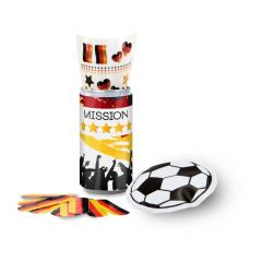 Promo World Cup secret can