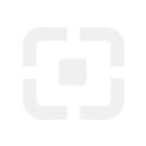 branded Reflektor 'Wilma', blau