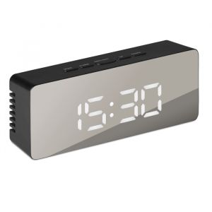 Promotional Mirror finish clock