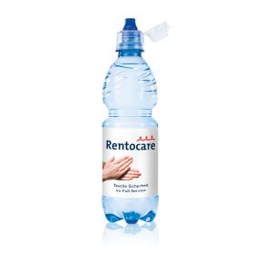 Promo 500 ml PromoWater with sportscap – mineral water