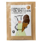 branded Eispulver Schoko Deluxe im Portionsbeutel (32g)