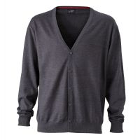 Promotional Men's Cardigan
