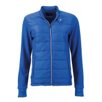 Promo Men's Hybrid Sweat jacket