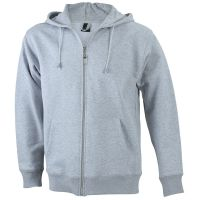 branded Men´s Hooded Jacket