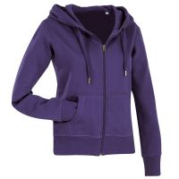 branded Active Sweatjacket Women