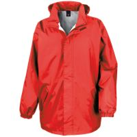 branded Core Midweight Jacket