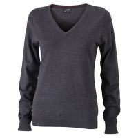 Promotional Ladies´ V-Neck Pullover